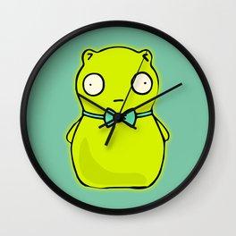 Kuchi Kopi Wall Clock