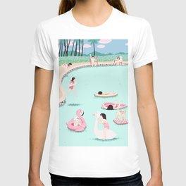Water fun T-shirt