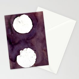 one and one Stationery Cards