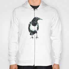 Pied Crow Hoody