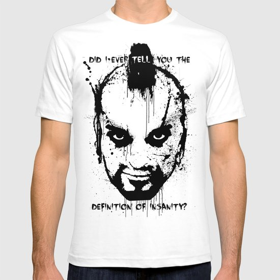 Far Cry 3 - The Definition of Insanity T-shirt by Bionicman31 | Society6