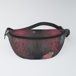 The Peace Fleet Fanny Pack