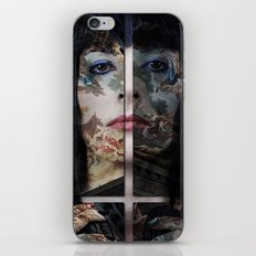 BLOODYMARY iPhone & iPod Skin
