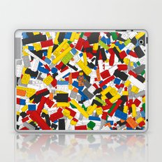The Lego Movie Laptop & iPad Skin