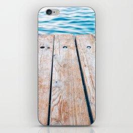 REFLECT iPhone Skin