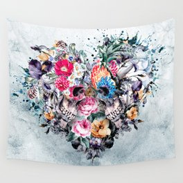 Love Forever Wall Tapestry
