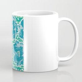 green garden1 Coffee Mug
