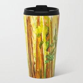 Redwood National Park Travel Mug
