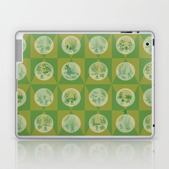 yippee-ki-yay Laptop & iPad Skin