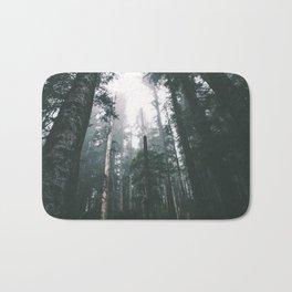 Forest XVIII Bath Mat