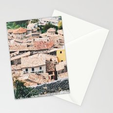 Moustiers Sante Marie Stationery Cards