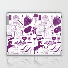 Sugar and spice and everything nice. Laptop & iPad Skin