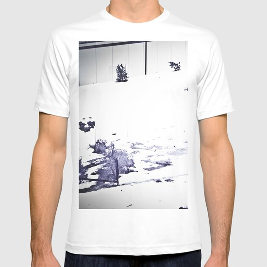 Overrun by Snow T-shirt