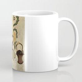 Burlesque Aurora Coffee Mug