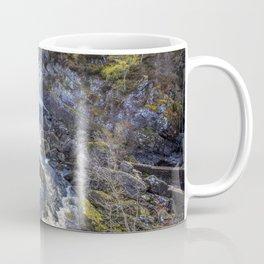 Rogie Falls Coffee Mug