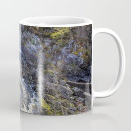 Rogie Falls Coffee Mug