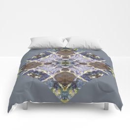 Cut Stump Reflection 7 Comforters