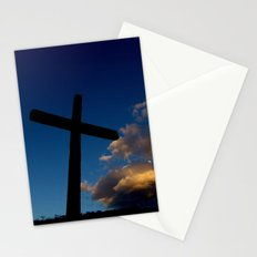 Dawn of faith Stationery Cards
