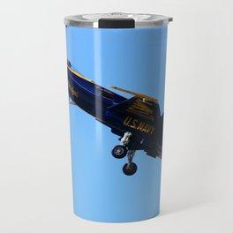 Blue Angels #5 Travel Mug