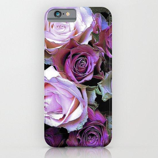 Romantic Roses iPhone & iPod Case