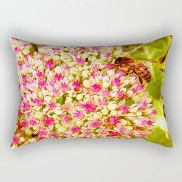 Art of Nature Rectangular Pillow