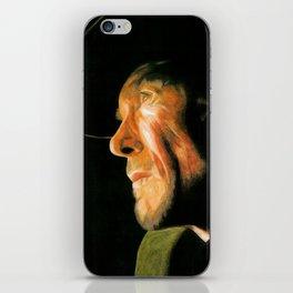 Unforgiven iPhone Skin