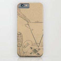 animal Slim Case iPhone 6s