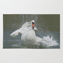 Splish Splash Rug