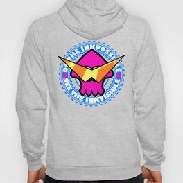 See the Inkvisible Hoody