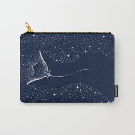Star Collector Carry-All Pouch