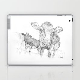 Cows Laptop & iPad Skin