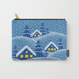 MAGIC ANGEL Carry-All Pouch
