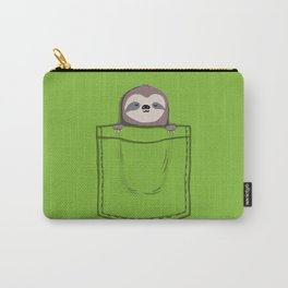 My Sleepy Pet Carry-All Pouch