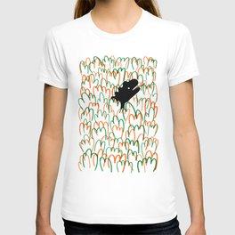 Jungle Dinosaur T-shirt