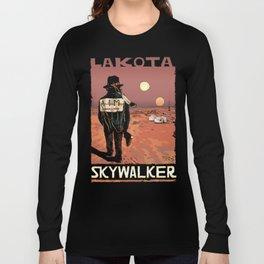 LAKOTA Skywalker Long Sleeve T-shirt
