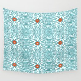 Besitos Wall Tapestry