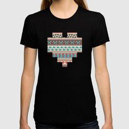 Fair-Hyle Knit T-shirt