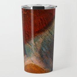Art in detail Travel Mug