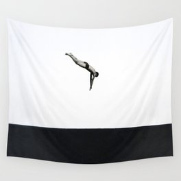 Dive Wall Tapestry