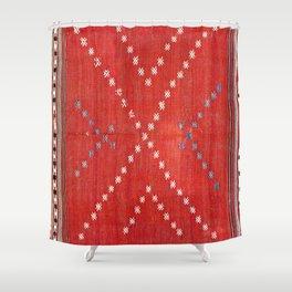 Fethiye Southwest Anatolian Camel Cover Print Shower Curtain