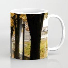 Autumn's Gold Coffee Mug