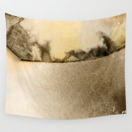 A Serene Life 1D - by Kathy Morton Stanion Wall Tapestry