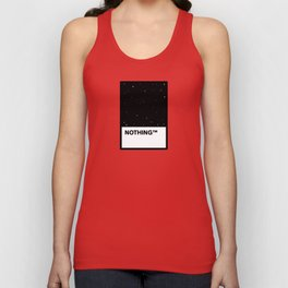 This Year's Color Unisex Tank Top