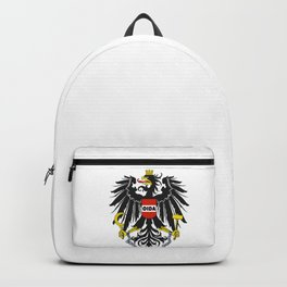 Oida Austria Austria Dialect Eagle Backpack