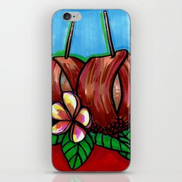 Bacon-wrapped iPhone Skin