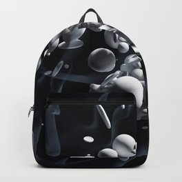 Nanoparticles: the new dimension of science Backpack