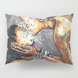 Naturally XXX Pillow Sham