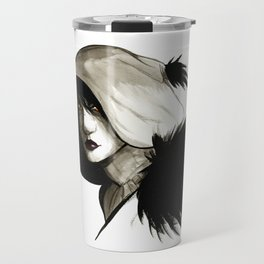 DRAGON AGE- An Enigma Travel Mug