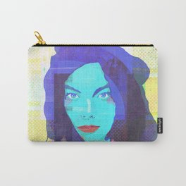 The fuc.... Björk #2 Carry-All Pouch