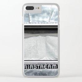 Airstream, Dream Clear iPhone Case